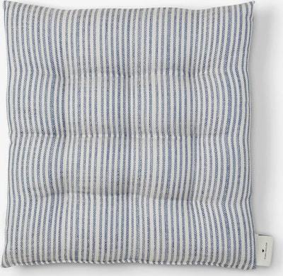 TOM TAILOR Kussens in de kleur Blauw / Wit, Productweergave