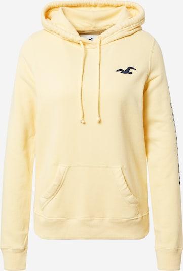 sötétkék / világos sárga HOLLISTER Tréning póló, Termék nézet