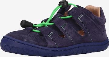 Chaussure basse LURCHI en violet