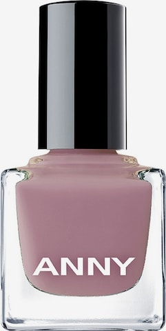 ANNY Nail Polish in Purple
