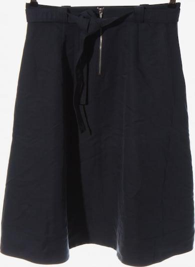 TOMMY HILFIGER Midirock in S in schwarz, Produktansicht