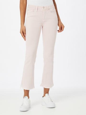 LIEBLINGSSTÜCK Jeans 'One Of UsH' in Roze