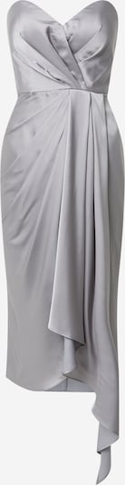 Jarlo Kleid 'GRACE' in grau, Produktansicht