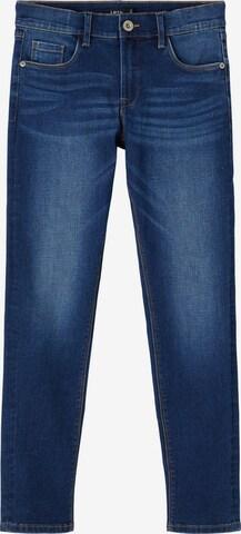 LMTD Jeans 'Shaun' in Blue