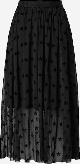 Le Temps Des Cerises Rok 'Ganett' in de kleur Zwart, Productweergave