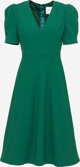 L.K.Bennett Kleid 'BETTINA' in grün, Produktansicht