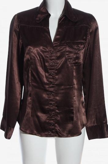 Xanaka Hemd-Bluse in XL in braun, Produktansicht