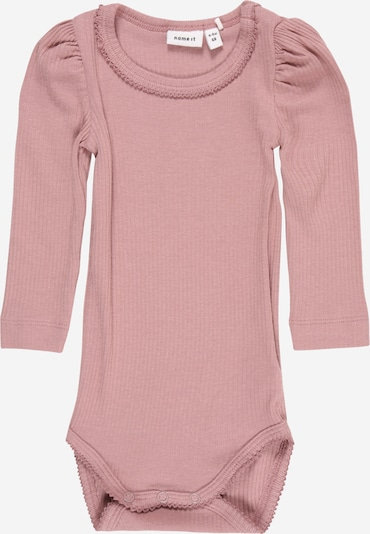 NAME IT Body in rosa, Produktansicht