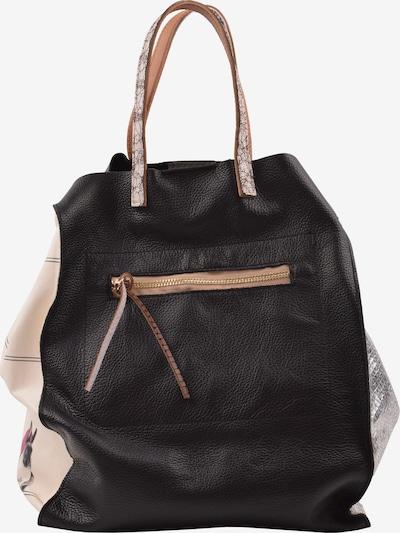 ebarrito Umhängetasche 'OPHELIA BAG' in braun / schwarz, Produktansicht