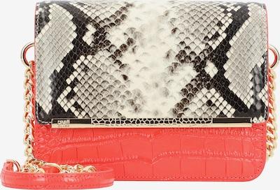 roberto cavalli Milano Umhängetasche Leder 18 cm in rot, Produktansicht