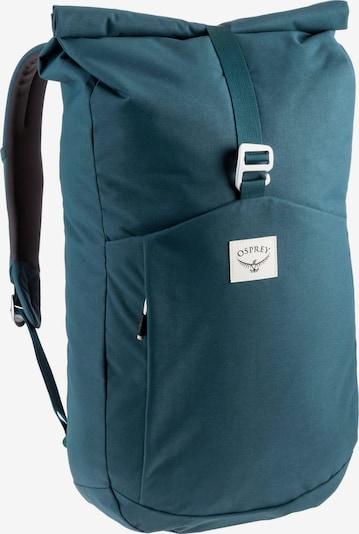 Osprey Daypack 'Arcane Roll Top' in grün, Produktansicht