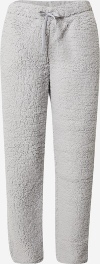 LingaDore Hose 'Fluffy' in grau, Produktansicht