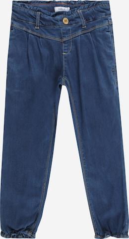 NAME IT Jeans 'BIBI' in Blue