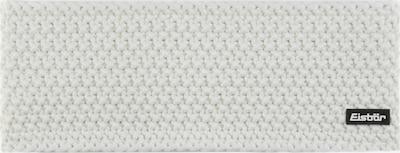 Eisbär Stirnband in weiß, Produktansicht