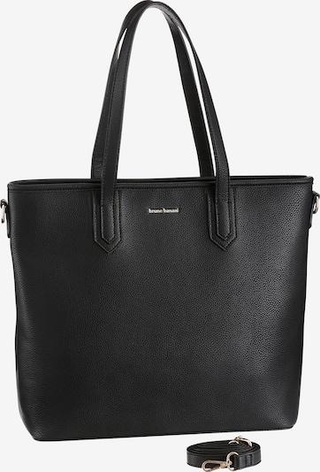 BRUNO BANANI Handtasche in schwarz, Produktansicht