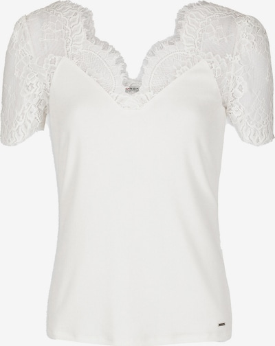 Morgan Shirt '212-DENATA' in White, Item view