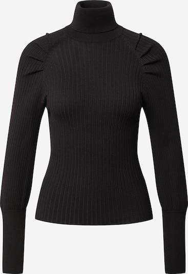 Soft Rebels Pullover in schwarz, Produktansicht