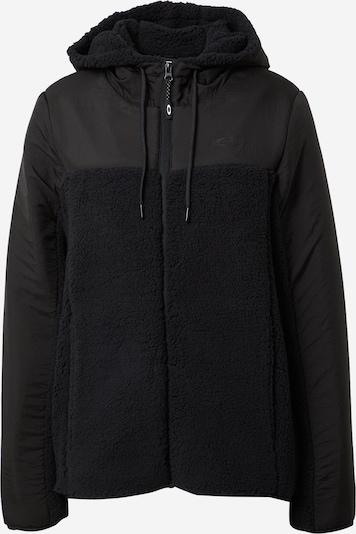 OAKLEY Functional fleece jacket 'Elsa' in black, Item view