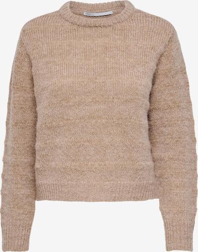 ONLY Pullover 'Celina' in hellbraun, Produktansicht