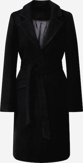 VILA Between-seasons coat in Black, Item view