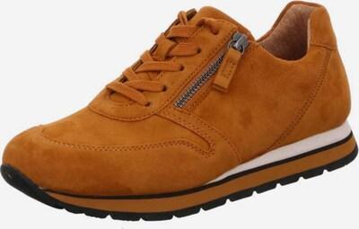 GABOR Sneaker in braun, Produktansicht