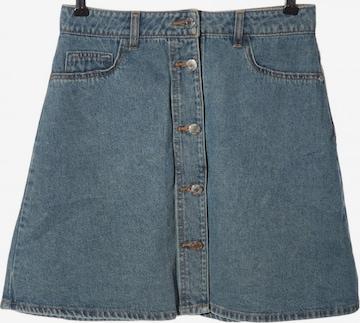 Noisy may Skirt in S in Blue