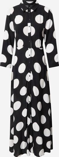 Suknelė 'Savanna' iš Y.A.S , spalva - juoda / balta, Prekių apžvalga