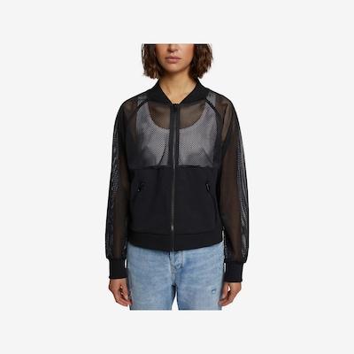 ESPRIT Blazer in Black, View model