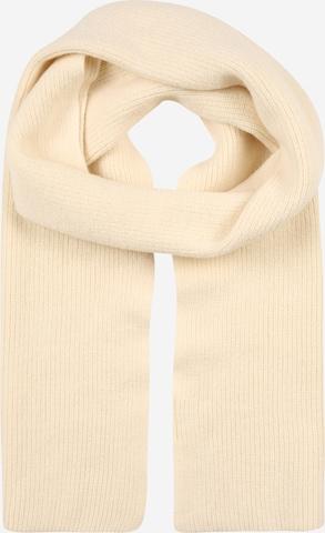 Écharpe 'Suki' A LOT LESS en blanc