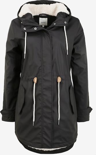 Oxmo Regenjacke 'Jolina' in schwarz, Produktansicht