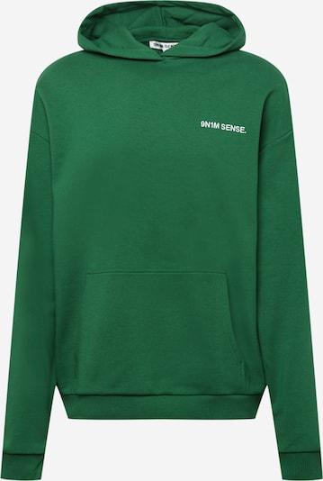 9N1M SENSE Sweatshirt in Green, Item view