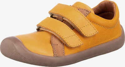 Bundgaard Sneakers in Dark yellow, Item view