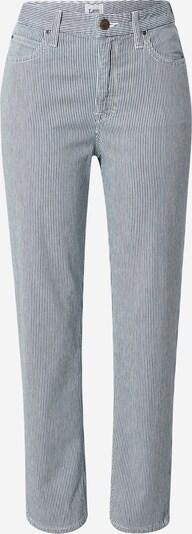 Lee Jeans 'CAROL' i mörkblå / vit, Produktvy