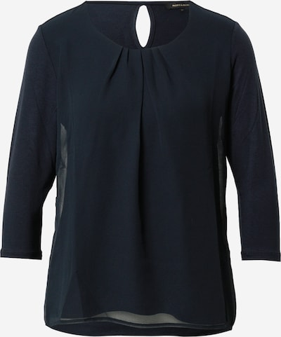 MORE & MORE Shirt in Navy, Item view