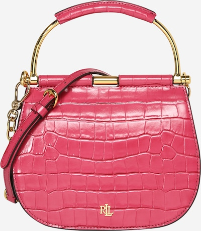 Lauren Ralph Lauren Tasche 'MASON' in rubinrot, Produktansicht