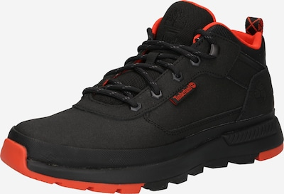 Sneaker low 'Field Trekker' TIMBERLAND pe roșu deschis / negru, Vizualizare produs