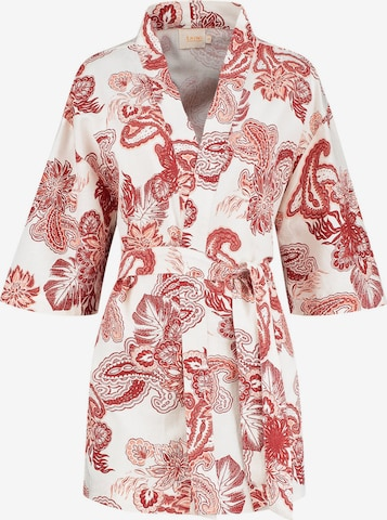 Shiwi Lühike hommikumantel 'SAINT-TROPEZ', värv roosa