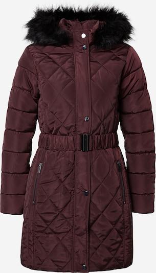 Dorothy Perkins Zimní kabát - vínově červená, Produkt