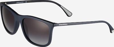 Emporio Armani Sonnenbrille '0EA4155' in dunkelblau, Produktansicht