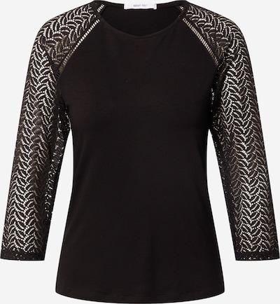 ABOUT YOU T-shirt 'Antoinetta' en noir, Vue avec produit