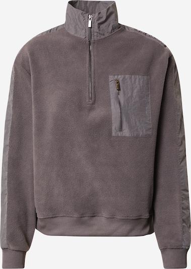HIIT Sportiska tipa džemperis pelēcīgs, Preces skats