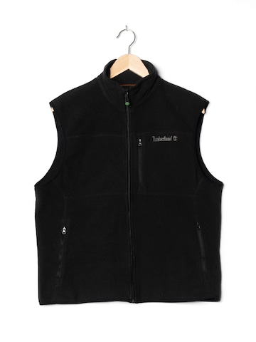 TIMBERLAND Vest in XL in Black