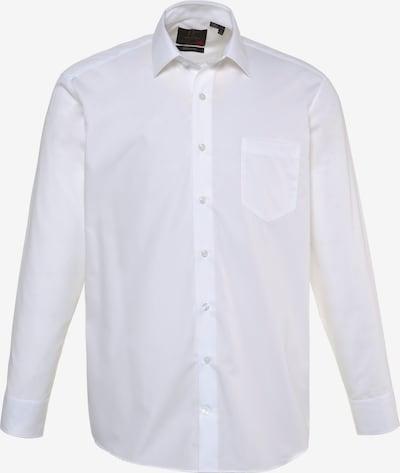 JP1880 Businesshemd in weiß, Produktansicht
