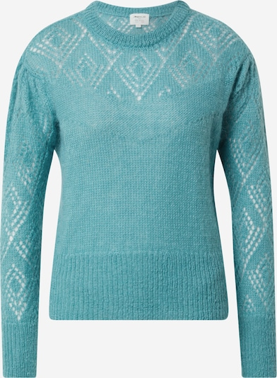 Maison 123 Sweater 'ALBERTA' in Jade, Item view