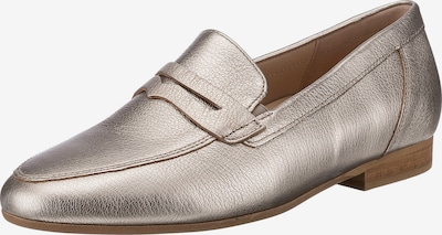 GABOR Schuh in silber, Produktansicht