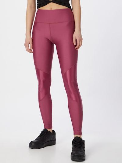 UNDER ARMOUR Sportovní kalhoty - pitaya, Model/ka