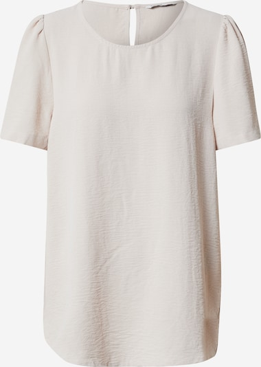 ONLY Bluse 'Mette Kia' in nude, Produktansicht