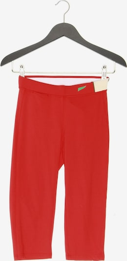 PALMERS Pants in XS in Red, Item view