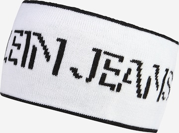 Bandană de la Calvin Klein Jeans pe alb