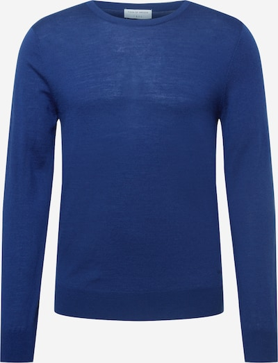 Tiger of Sweden Sweater 'NICHOLS' in Blue, Item view